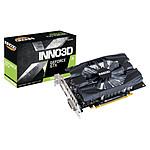 INNO3D GeForce GTX 1650 SUPER COMPACT pas cher