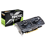 INNO3D GeForce GTX 1650 SUPER TWIN X2 OC pas cher