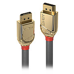Lindy Gold Line DisplayPort 1.2 (3 m) pas cher