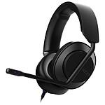 NZXT AER Headset Noir pas cher
