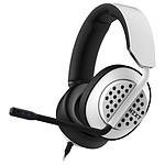 NZXT AER Open Headset Blanc pas cher