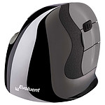 Evoluent VerticalMouse D Wireless Large pas cher