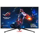 "ASUS 65"" LED - ROG Swift PG65UQ pas cher"
