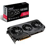 ASUS Radeon RX 5600 XT TUF3-RX5600XT-O6G-EVO-GAMING pas cher