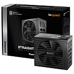 be quiet! Straight Power 11 750W 80PLUS Platinum pas cher