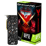 Gainward GeForce RTX 2080 SUPER Phoenix 8 Go pas cher