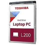 Toshiba L200 1 To pas cher