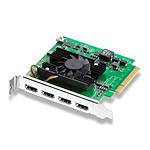 Blackmagic Design DeckLink Quad HDMI Recorder pas cher