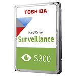 Toshiba S300 6 To pas cher