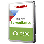Toshiba S300 4 To HDWT740UZSVA pas cher