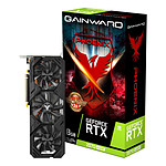Gainward GeForce RTX 2070 SUPER Phoenix GS 8 Go pas cher