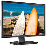 "Dell 24"" LED - UltraSharp U2412M pas cher"