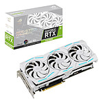 ASUS GeForce RTX 2080 SUPER ROG-STRIX-RTX2080S-O8G-WHITE pas cher