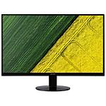 """Acer 23.8"""" LED - SA240YBbmipux pas cher"""