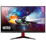 """Acer 24.5"""" LED - Nitro VG252QPbmiipx pas cher"""