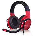 Spirit of Gamer Elite-H60 Red pas cher