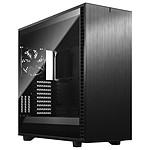 Fractal Design Define 7 XL TG Light Noir pas cher