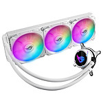 ASUS ROG Strix LC360 RGB White Edition pas cher
