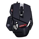 Mad Catz R.A.T. 4+ (RAT 4+) Noir pas cher
