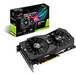 ASUS GeForce GTX 1650 ROG-STRIX-GTX1650-4G-GAMING pas cher