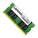 Lenovo SO-DIMM 8 Go DDR4 2400 MHz (GX70R26614) pas cher