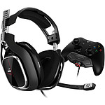 Astro A40 + MixAmp M80 (Xbox One) pas cher