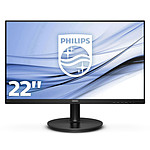 "Philips 21.5"" LED - 221V8A/00 pas cher"