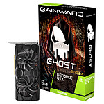 Gainward GeForce GTX 1660 SUPER Ghost OC pas cher