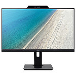 "Acer 27"" LED - B277Ubmiipprczx pas cher"