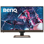 "BenQ 32"" LED - EW3280U pas cher"