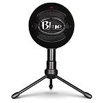 Blue Microphones Snowball iCE Noir pas cher