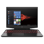 HP OMEN 15-dh0054nf pas cher