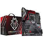 Gigabyte Z490 AORUS ULTRA G2 LIMITED EDITION pas cher