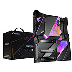 Gigabyte Z490 AORUS XTREME WATERFORCE pas cher