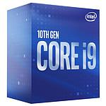 Intel Core i9-10900 (2.8 GHz / 5.2 GHz) pas cher