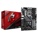 ASRock H470 Phantom Gaming 4 pas cher