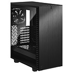 Fractal Design Define 7 Compact TG Light pas cher