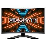 """Gigabyte 31.5"""" LED - G32QC A pas cher"""