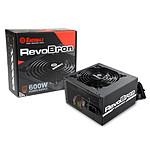 Enermax RevoBron ERB600AWT ED.2 pas cher