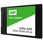 Western Digital SSD WD Green 2 To pas cher