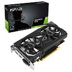 KFA2 GeForce GTX 1650 (1-Click OC) pas cher