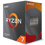 AMD Ryzen 7 3800XT (3.9 GHz / 4.7 GHz) pas cher