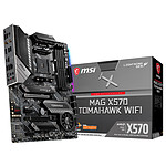 MSI MAG X570 TOMAHAWK WIFI pas cher