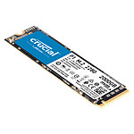Crucial P1 M.2 PCIe NVMe 2 To pas cher