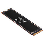 Crucial P5 M.2 PCIe NVMe 1 To pas cher