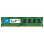 Crucial DDR4 32 Go 3200 MHz CL22 DR X8 pas cher