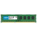 Crucial DDR4 32 Go 2666 MHz CL19 DR X8 pas cher