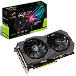 ASUS GeForce GTX 1650 ROG-STRIX-GTX1650-O4GD6-GAMING pas cher