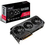 ASUS Radeon RX 5600 XT TUF3-RX5600XT-T6G-EVO-GAMING pas cher