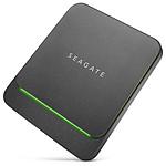 Seagate BarraCuda Fast SSD 500 Go pas cher